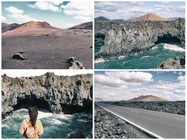 road_lanzarote